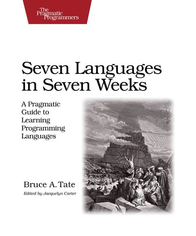 7 Languages in 7 Weeks